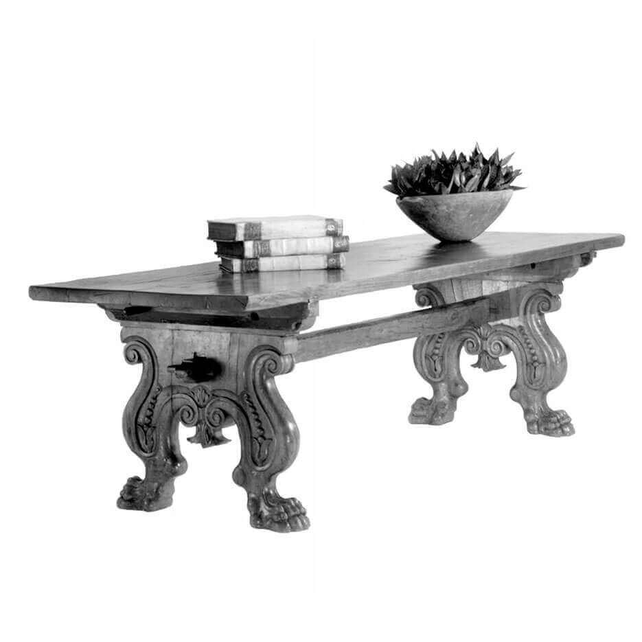 6064 Danielle Dining Table