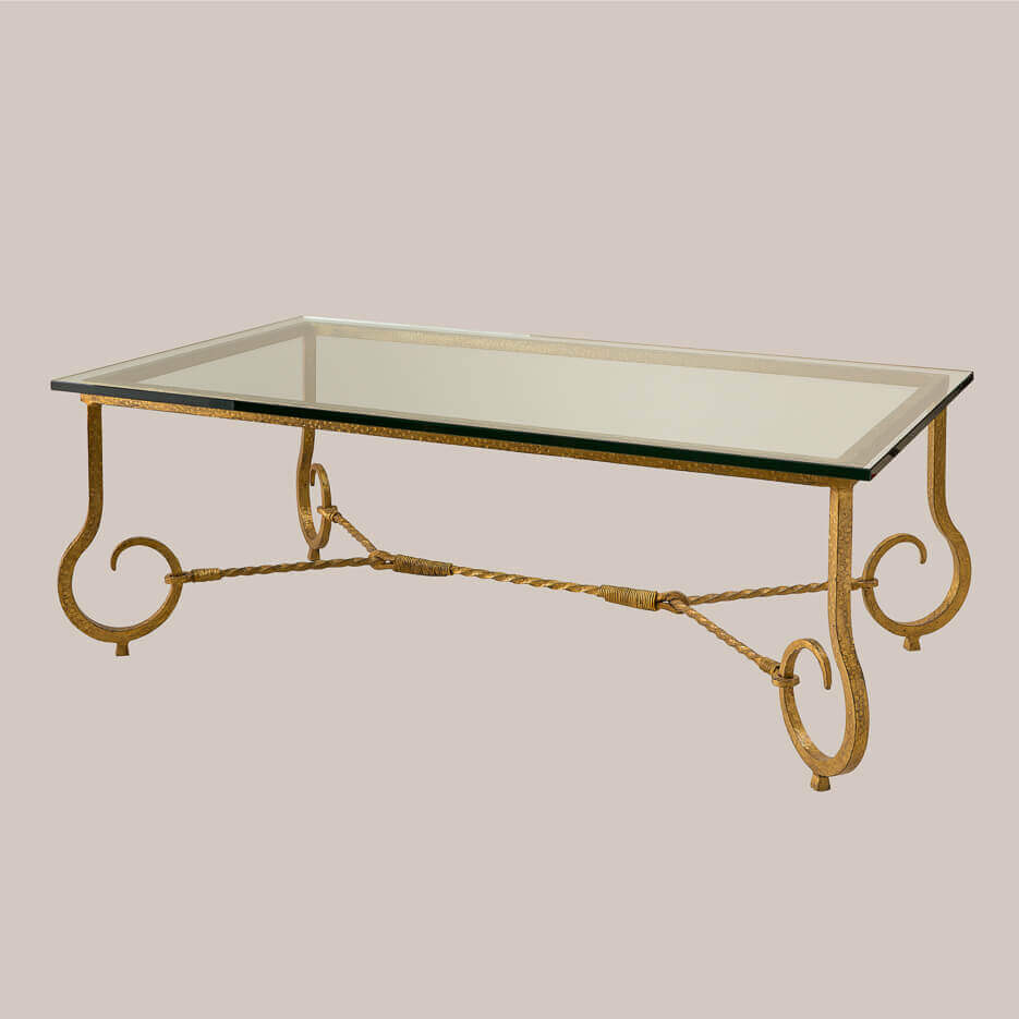 6130 Lucques Coffee Table