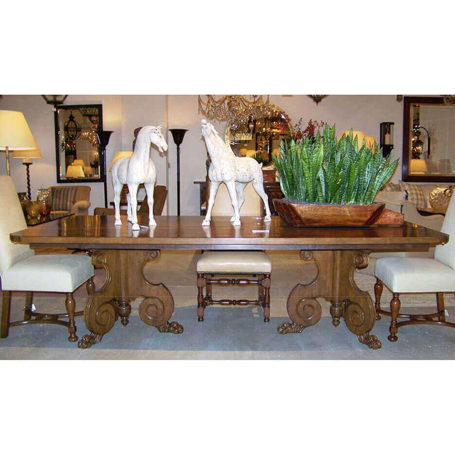6155 Palazzo Dining Table