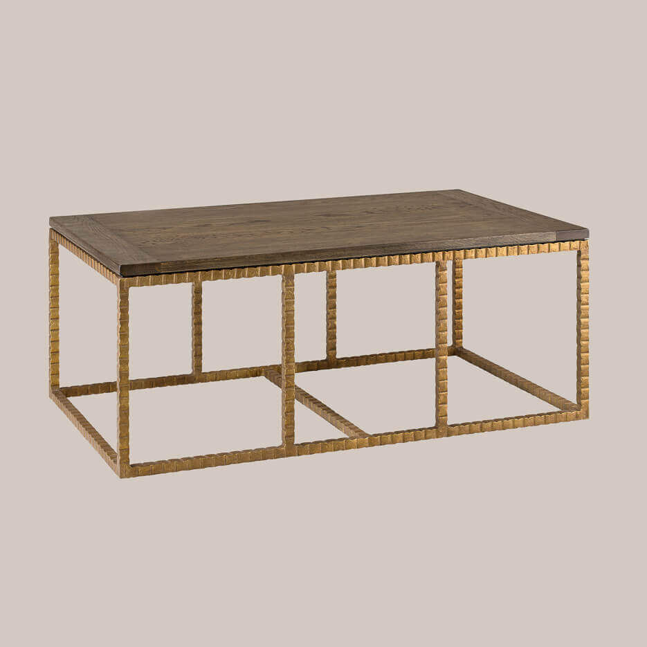 6186 Barton Coffee Table