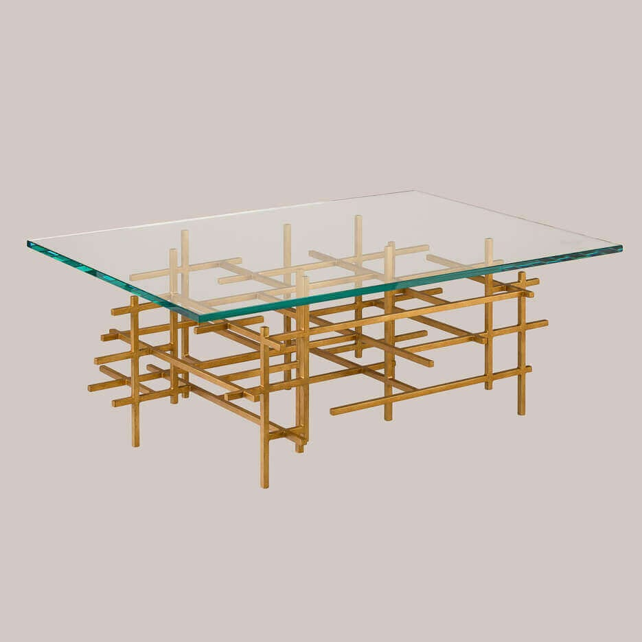 6194 Mondrian Coffee Table