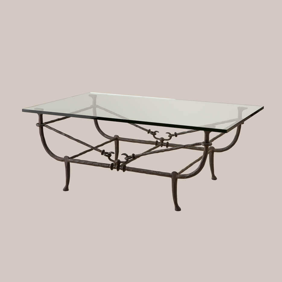 6232 Emilio Coffee Table