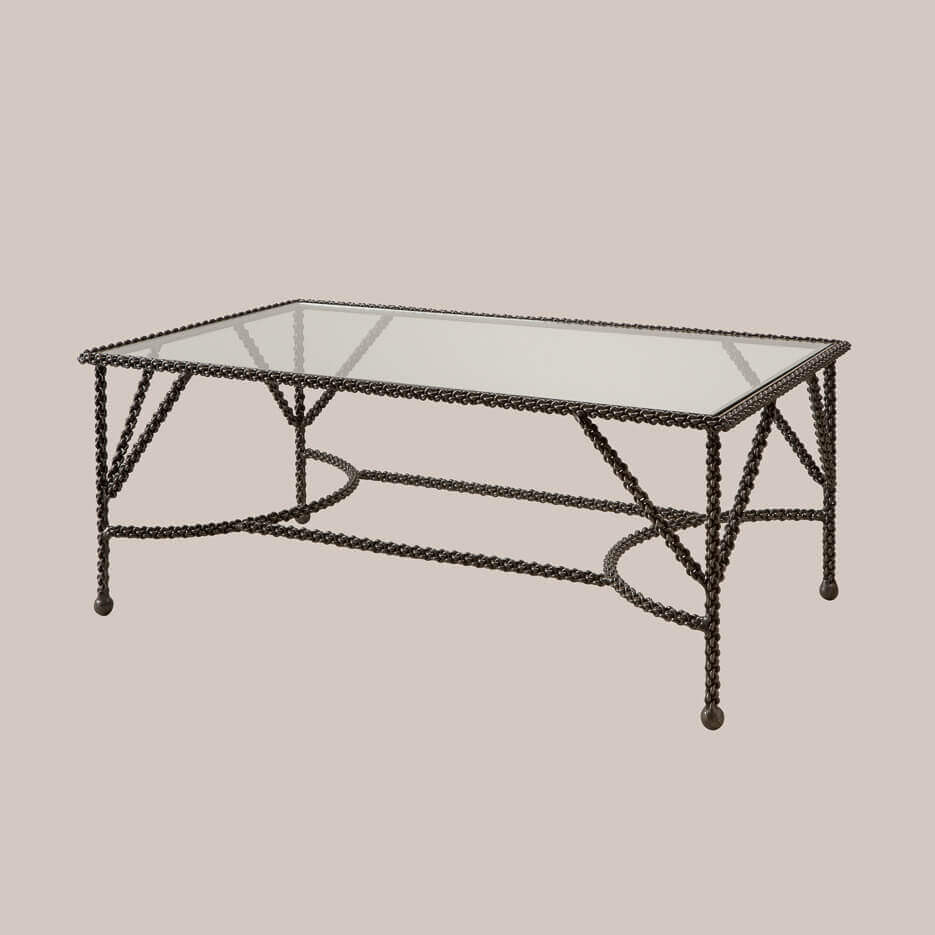 6238 Prada Coffee Table