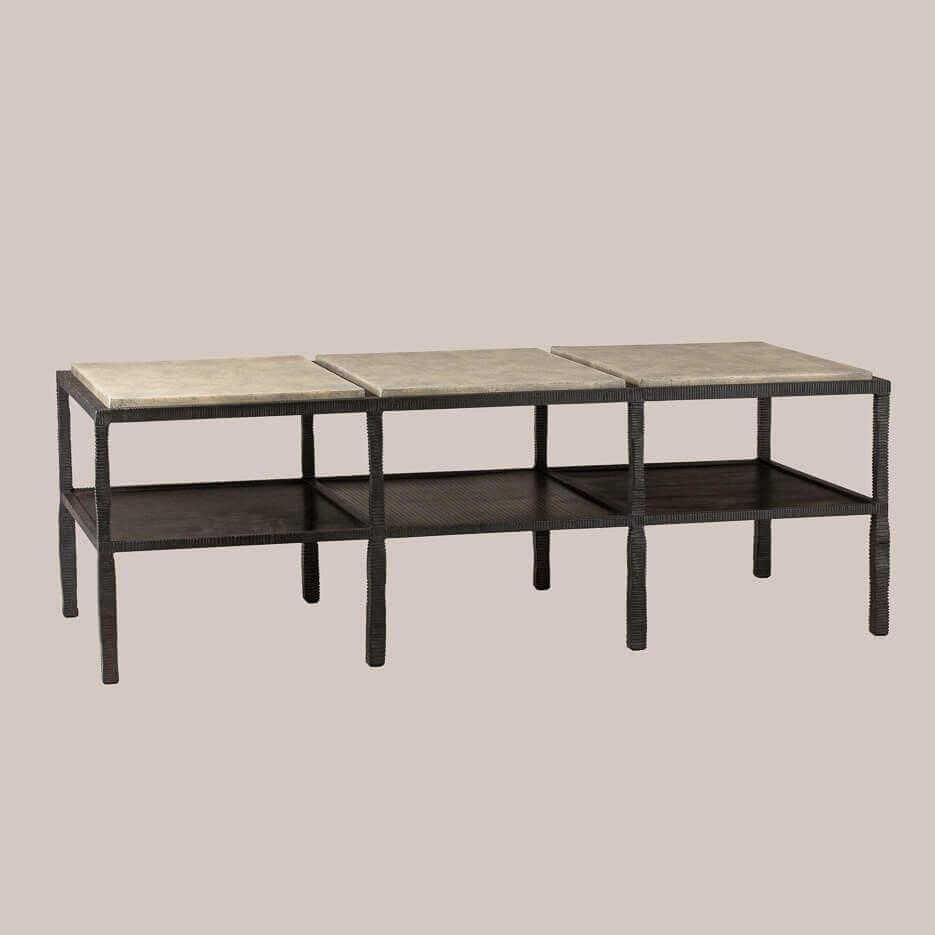 6252 Gordon Coffee Table