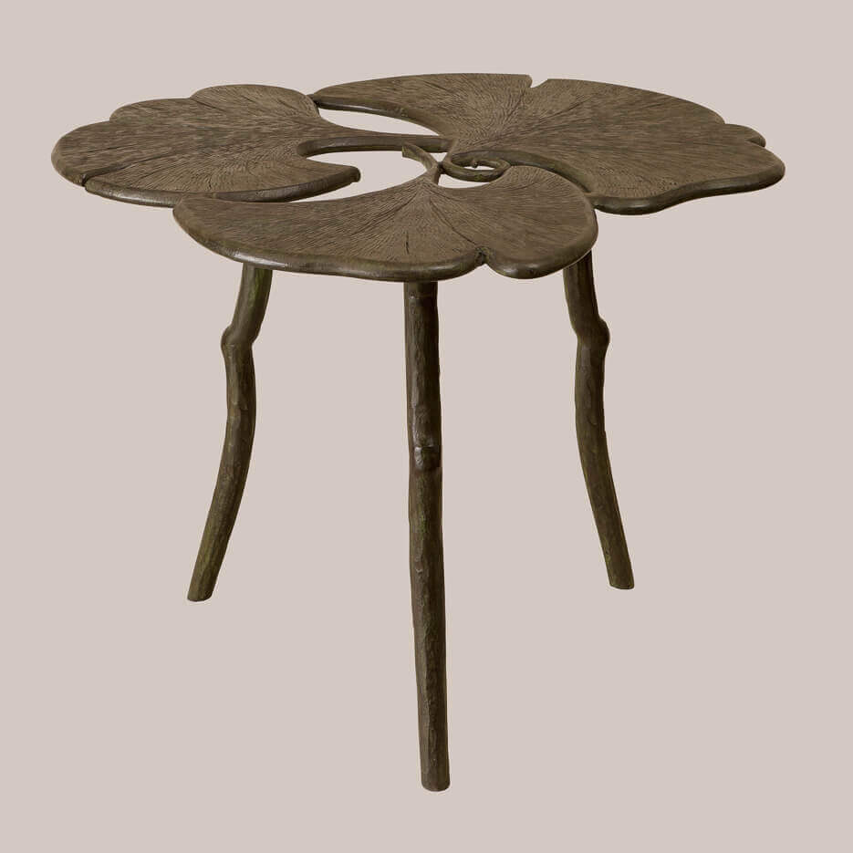 6255 Ginkgo Table
