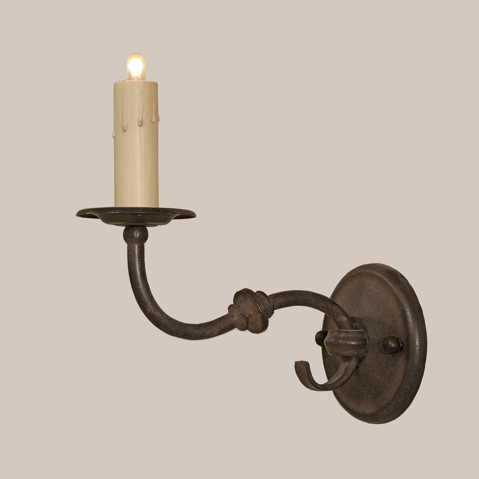1003 Knuckle Sconce