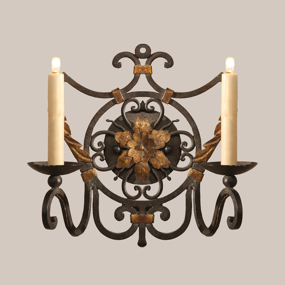 1045 Camille Sconce
