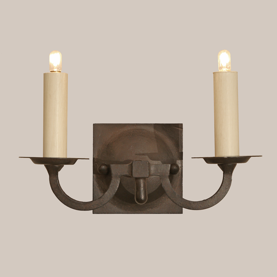 1071 Forge Sconce