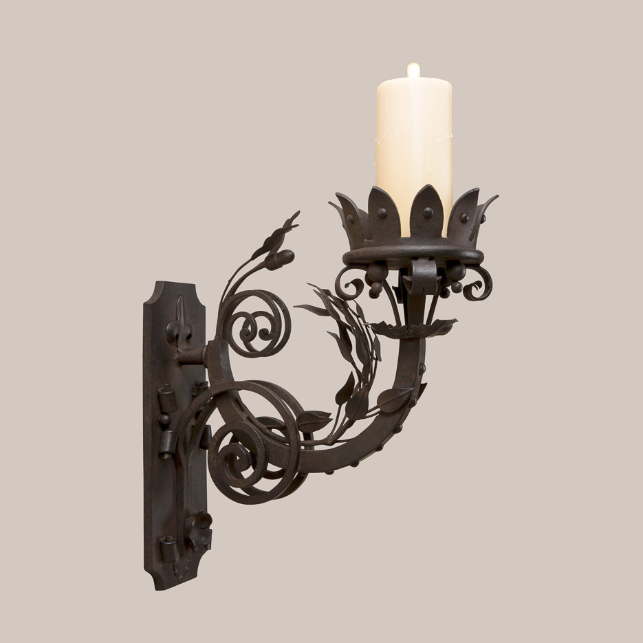 1103 Sher Sconce