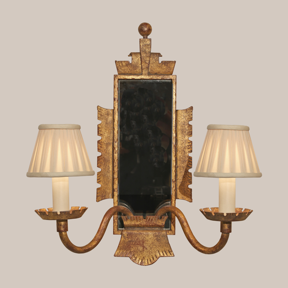 1105 Lowell Sconce
