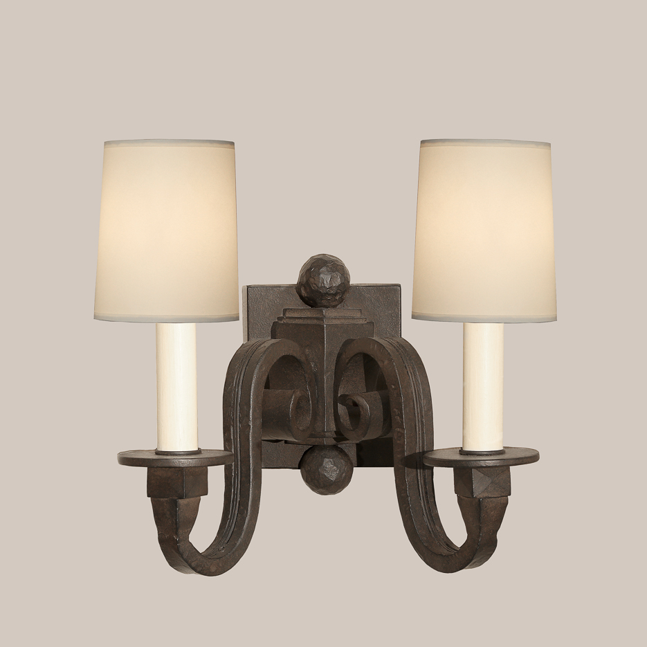 sconces iron decorative wrought sconceswall wall vintage sconce candle
