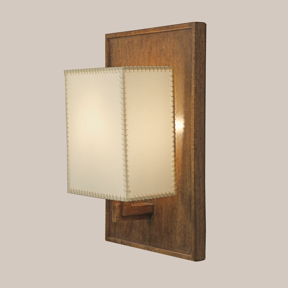 1128 Redford Sconce