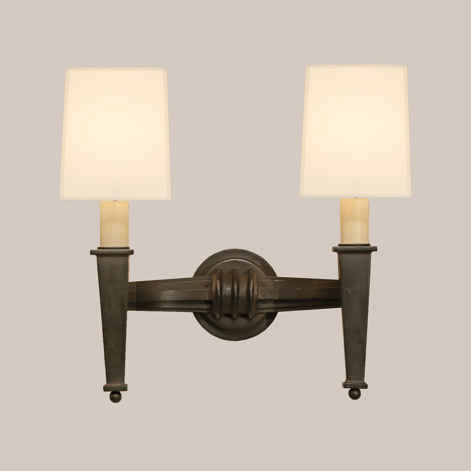 1153 Victor Sconce