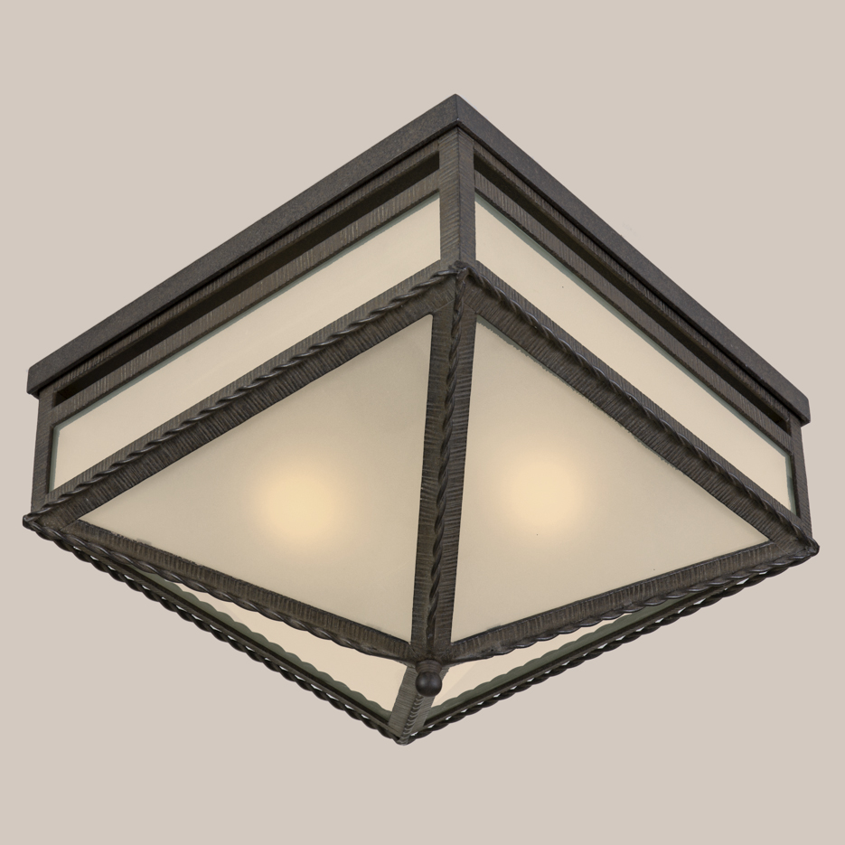 2030 Pyramid Ceiling Mount