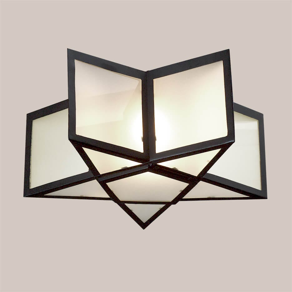 2031 Star Ceiling Mount
