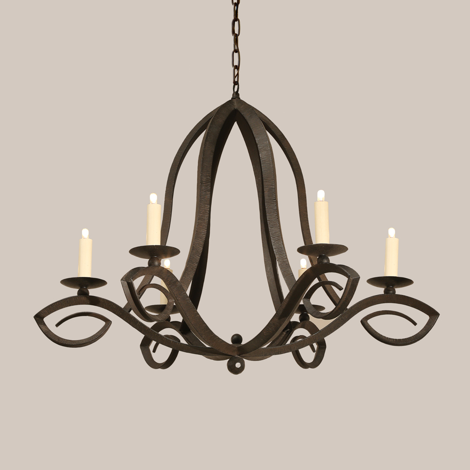 2044 Sutton Place Chandelier