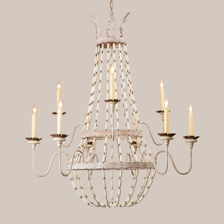 2097 Angelo Chandelier