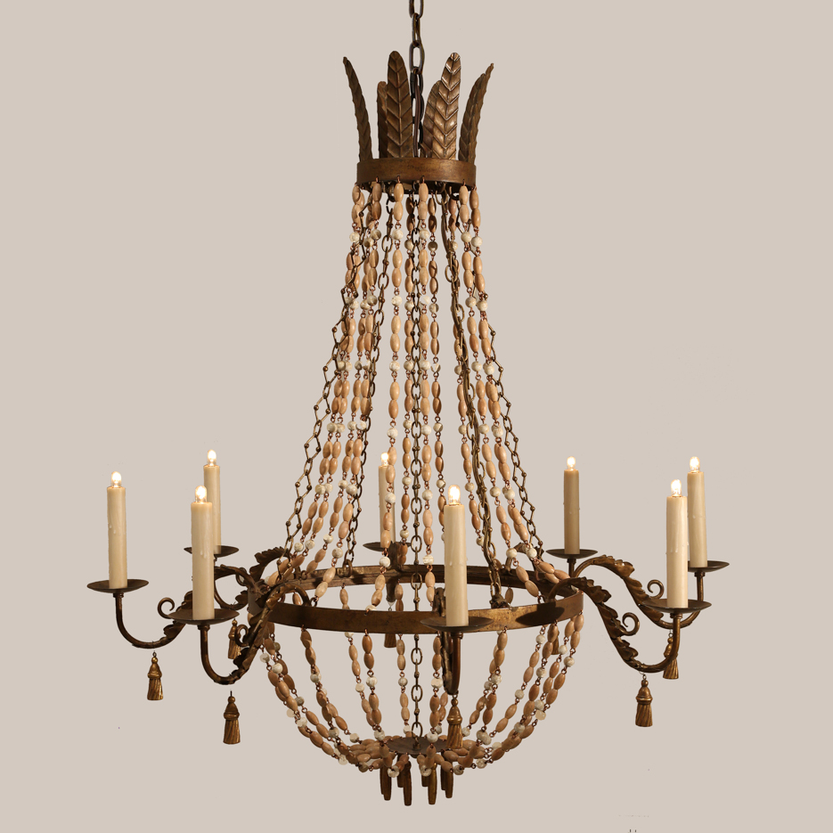 2166 Charmaine Chandelier