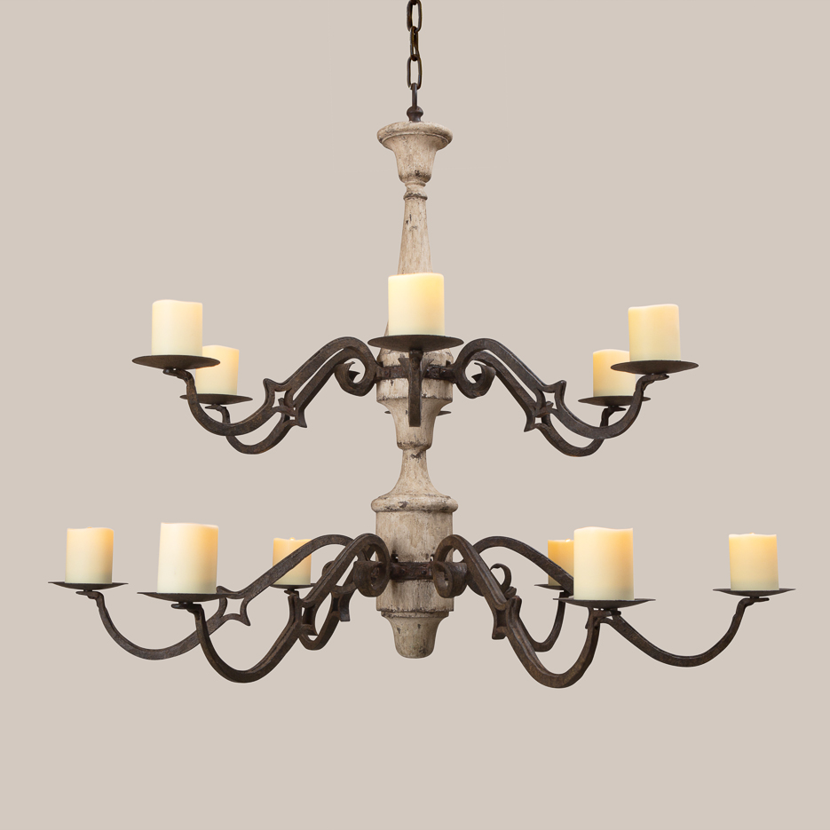 2173 Kenwood Chandelier