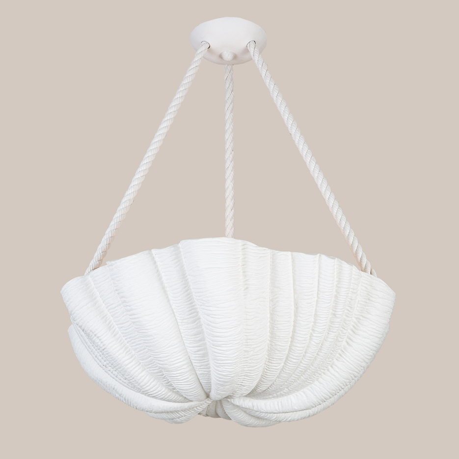 2190 Shell Hanging Fixture
