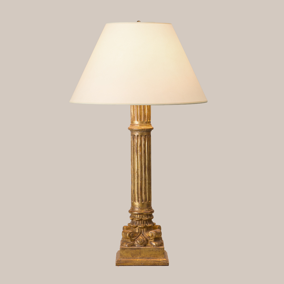3005 Plato Table Lamp