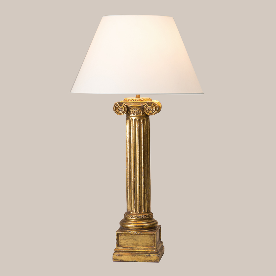 3011 Minerva Table Lamp