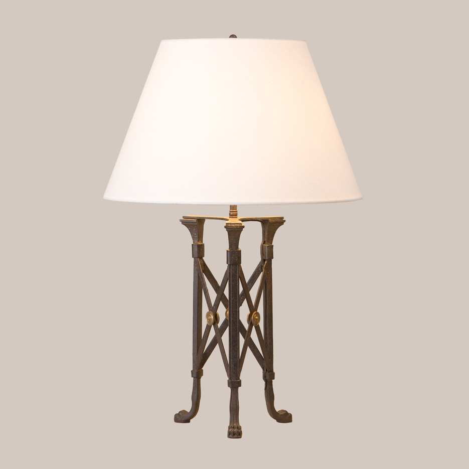 3012 Directoire Table Lamp