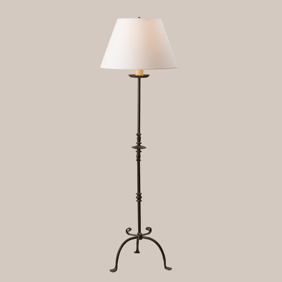 3018 Warwick Floor Lamp