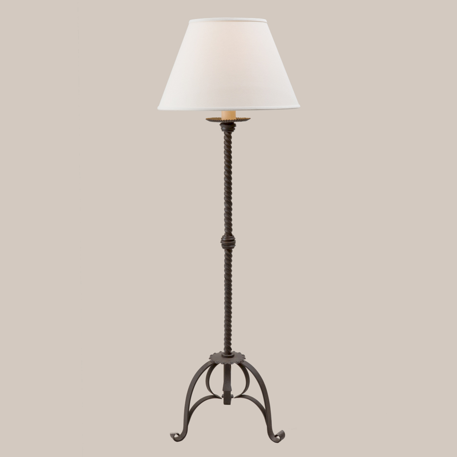 3021 Rope Floor Lamp