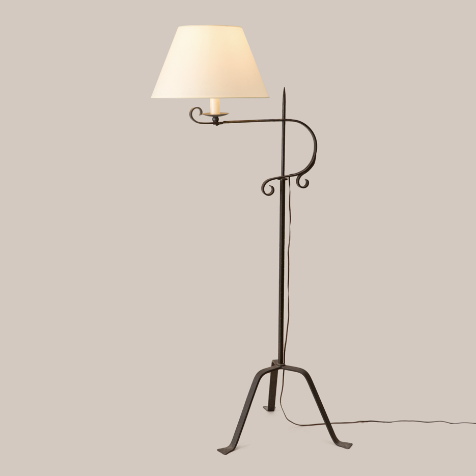 3022 Tampa Floor Lamp