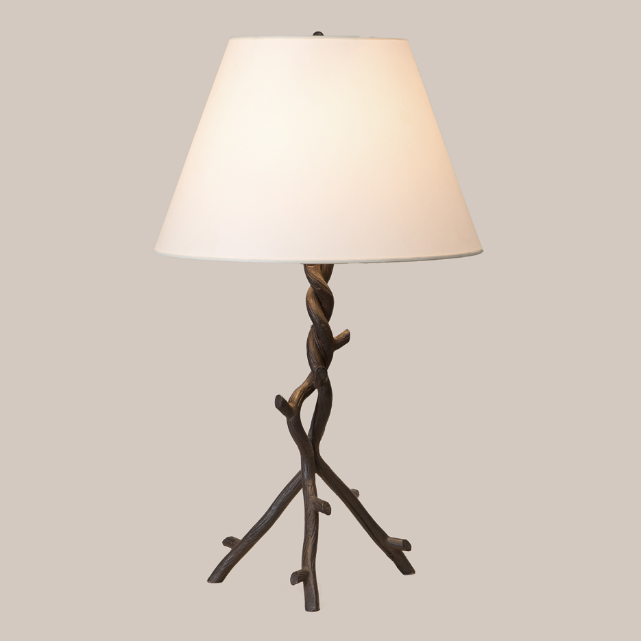3046 Branch Table Lamp