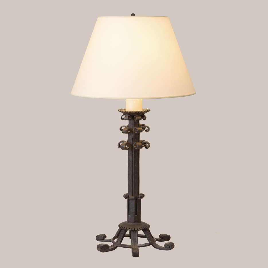 3047 Simon Table Lamp