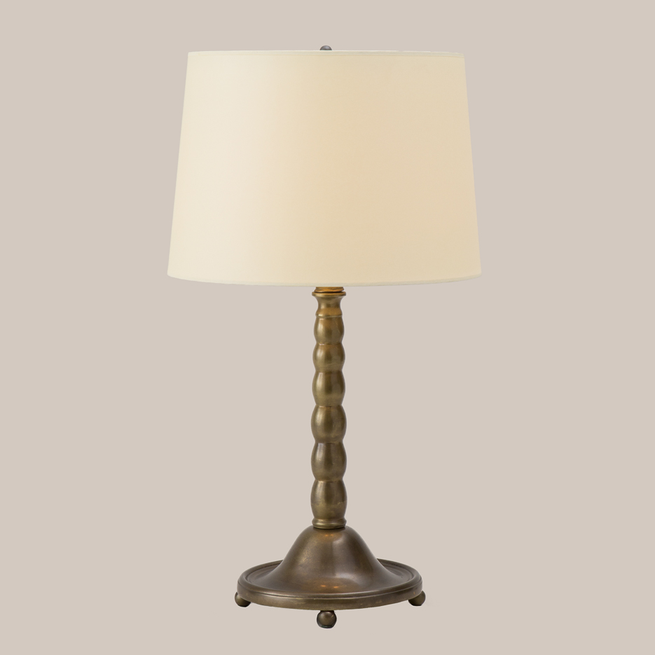 3057 Abacus Table Lamp