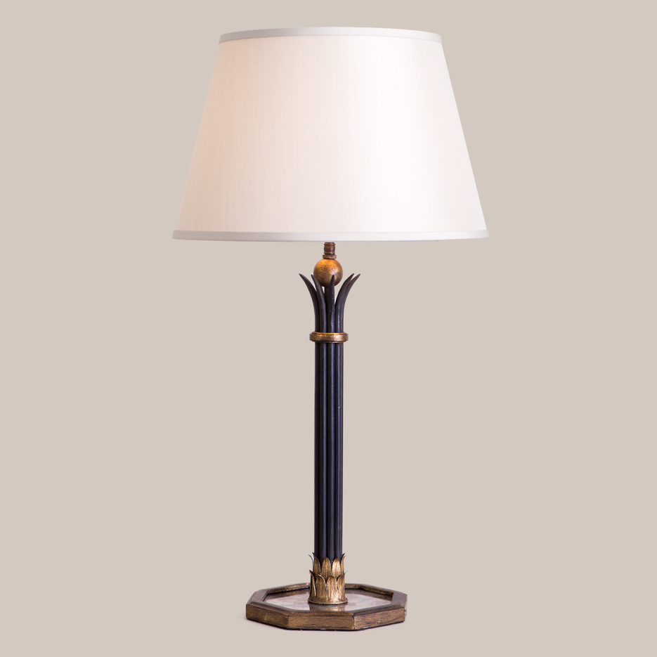 3059 Florian Table Lamp