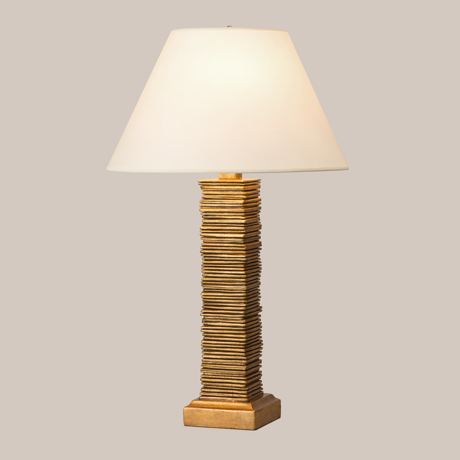 3062 Dune Table Lamp