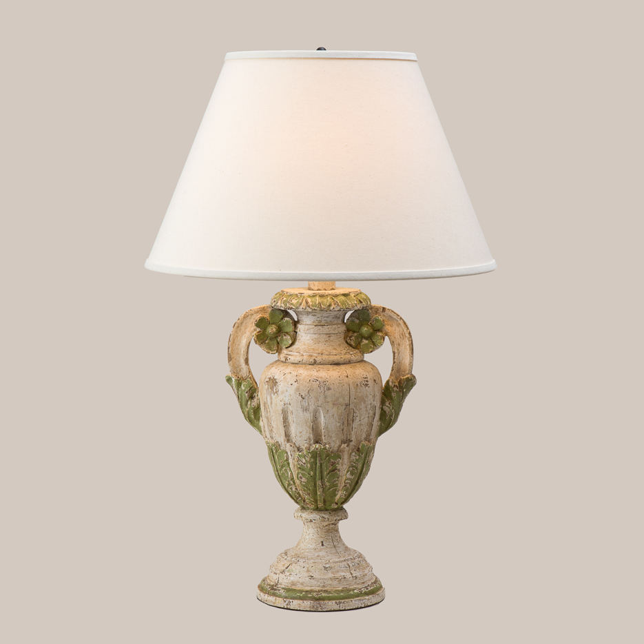 3072 Margherita Table Lamp