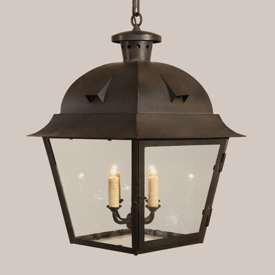 4011 Nantucket Hanging Lantern