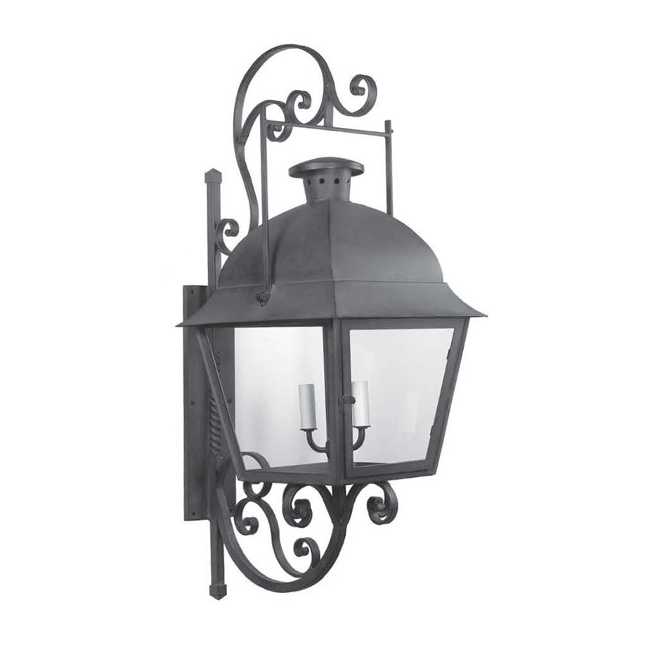 4011-B Nantucket Bracketed Lantern