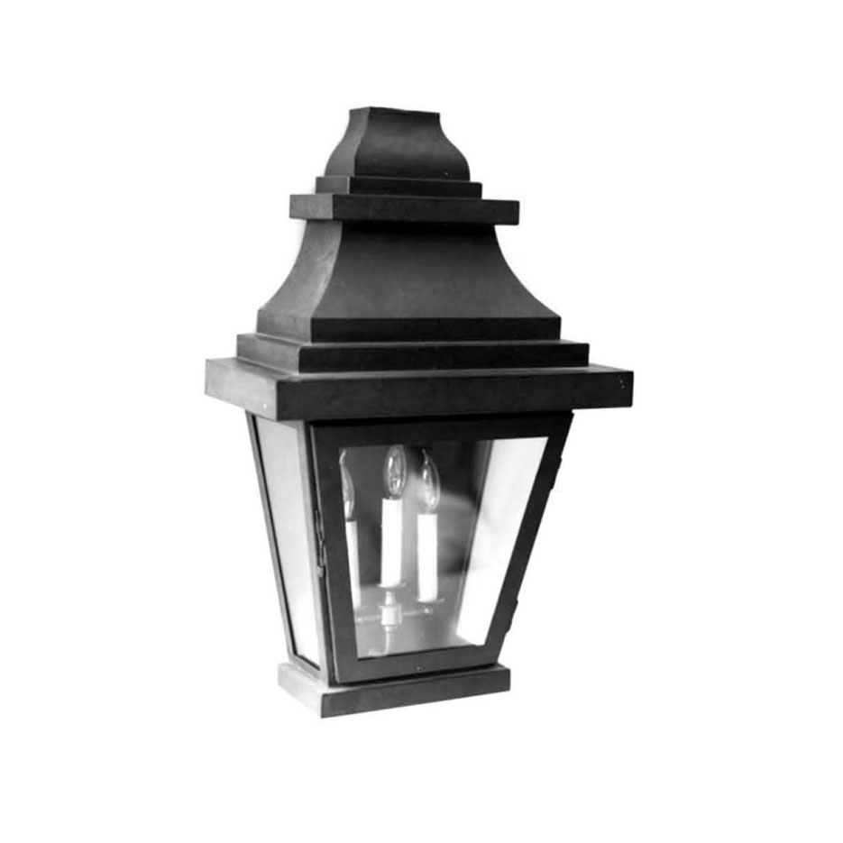 4015 Monique Wall Lantern