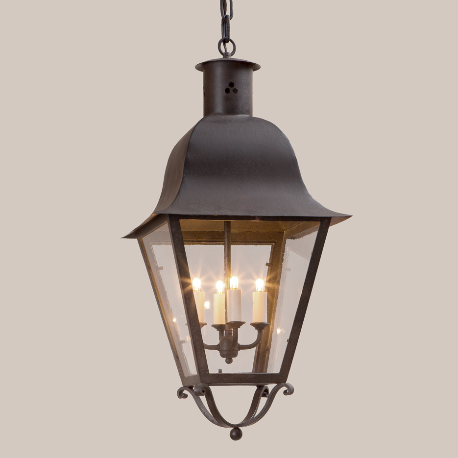 4016 Atlantic Hanging Lantern