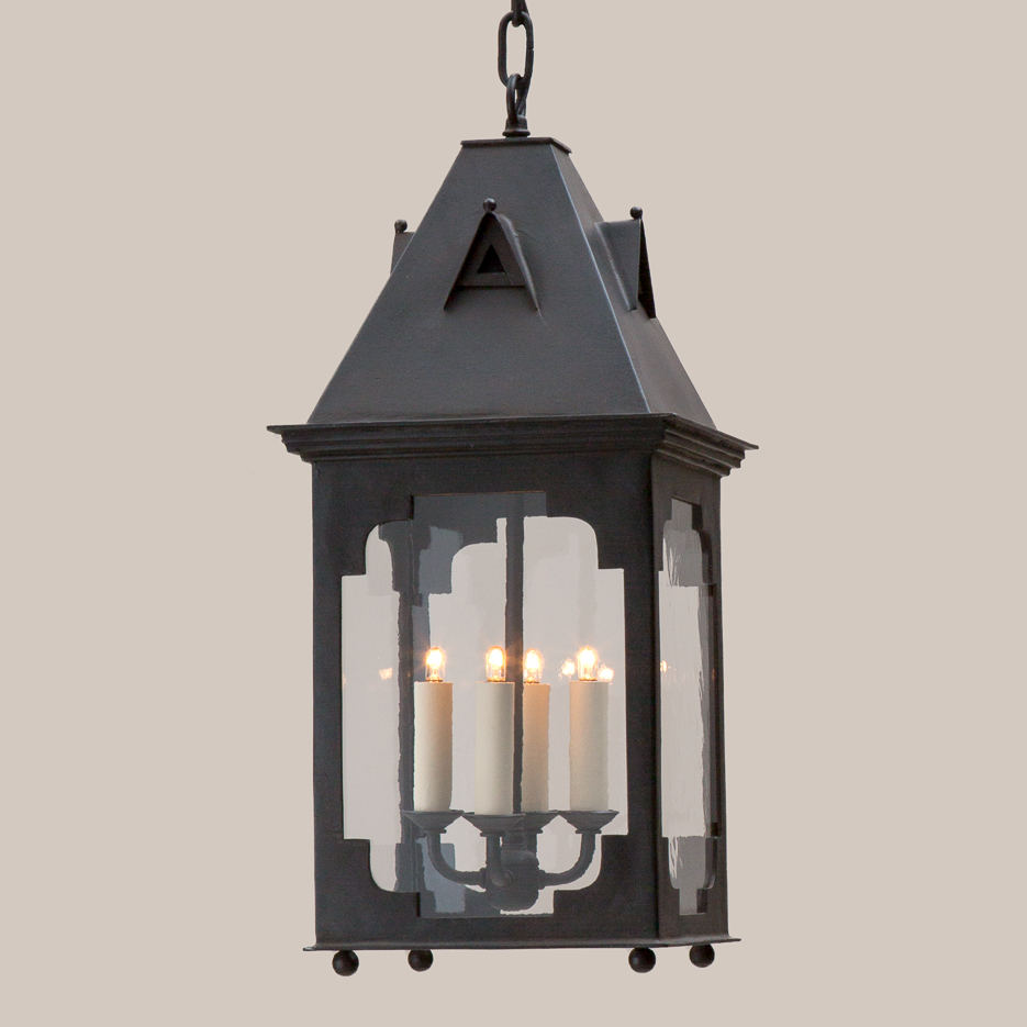 4021 Oxford Hanging Lantern