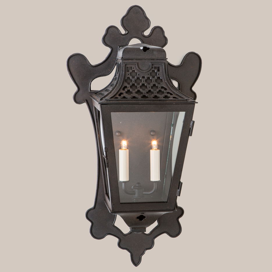 4158 Angelica Wall Lantern