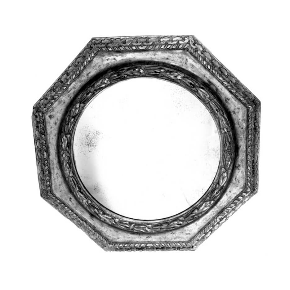 5000 Octagonal Mirror With Bevel