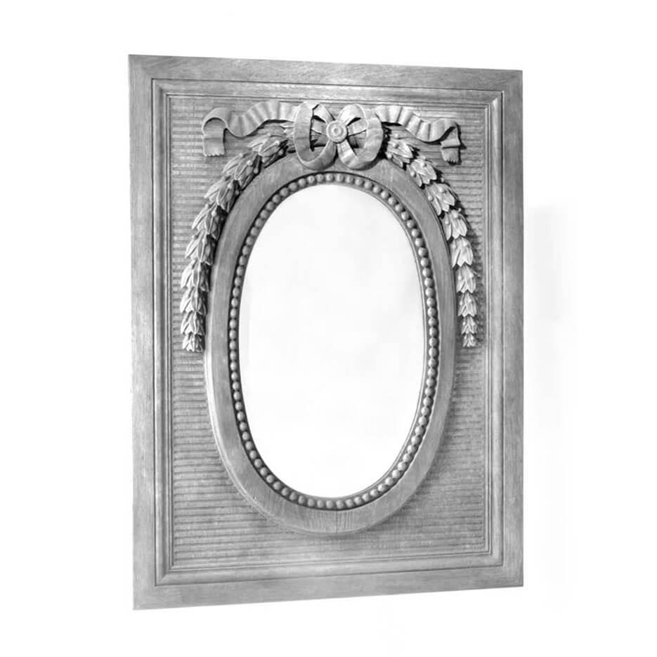 5008 Catherine Mirror With Bevel