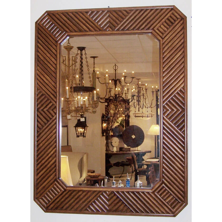 5028 Bahama Mirror Without Bevel
