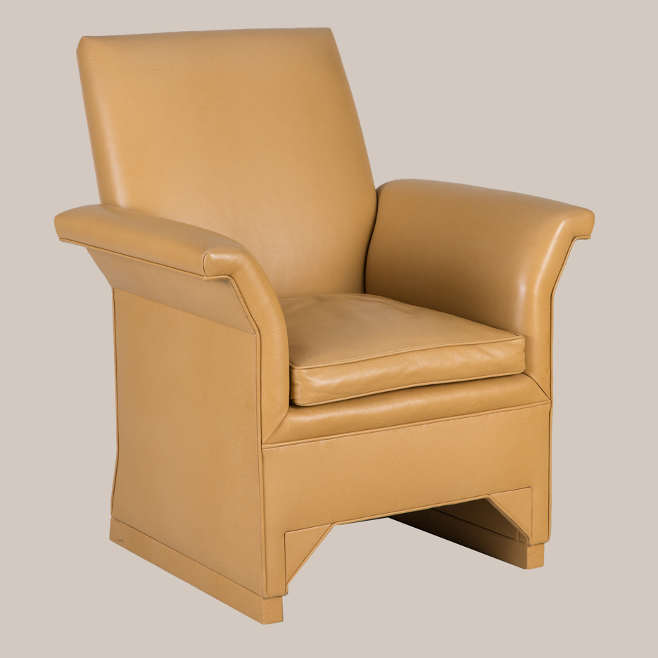 6091 Deco Chair