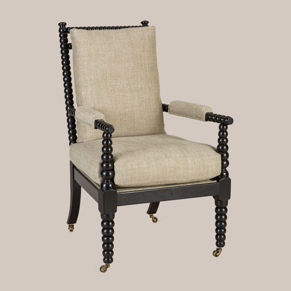 6117 Bobbin I Chair