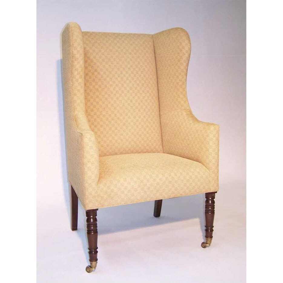 6125 Regal Wing Chair