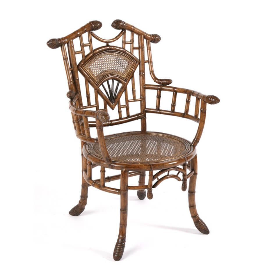 6171 Dynasty Chair