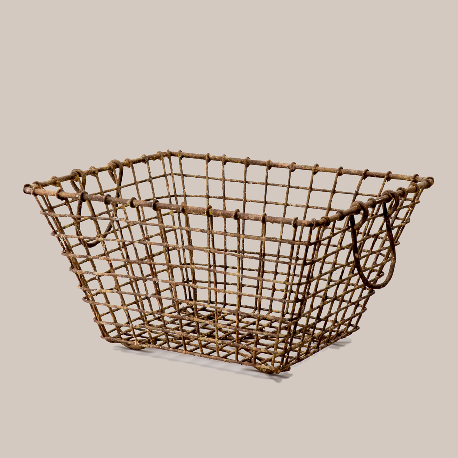 7022 Clam Basket